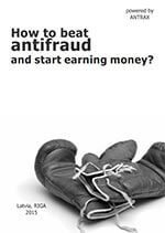 how to beat antifraud