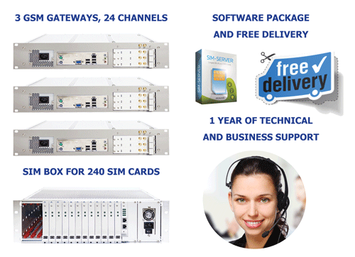 promo termination package