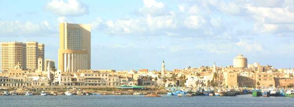 voip business libya