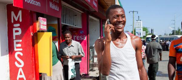 Kenya SIM boxing gsm termination