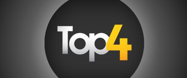 TOP 4 profitable destinations