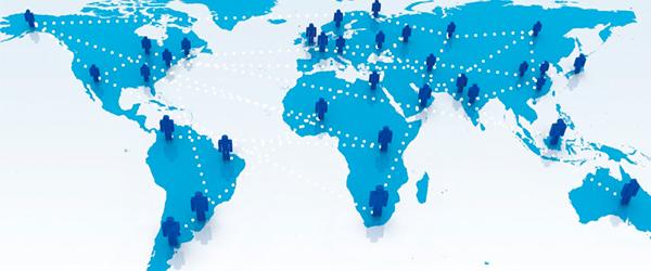 VoIP voice traffic