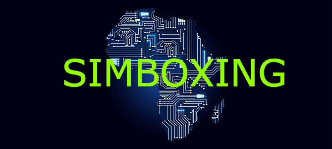 Simboxing fraud still thrives in Africa - example of Uganda