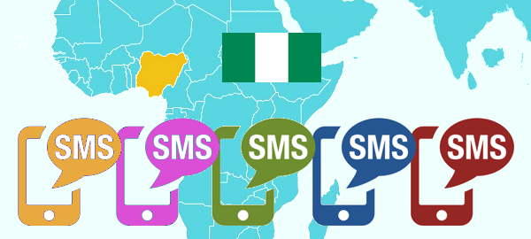 SMS termination in Nigeria