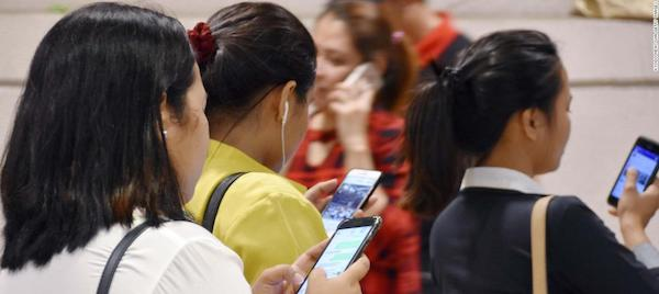 Philippines SMS termination