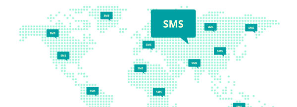 Get closer with SMS termination